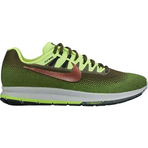 Nike Air Zoom Structure 20 Shield Running Shoe - Men's