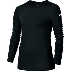 Nike Performance Long-Sleeve Shirt - Girls'