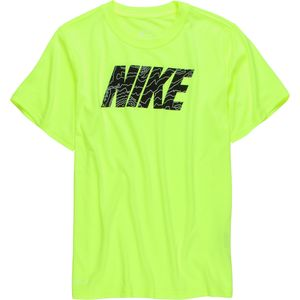 Nike Dry Topography Training T-Shirt - Boys'