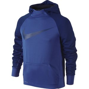 Nike Therma Training Pullover Hoodie - Boys'