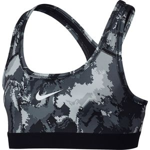 Nike Pro Sports Bra AOP3 - Girls'