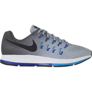 Nike Air Zoom Pegasus 33 Running Shoe - Wide - Men's