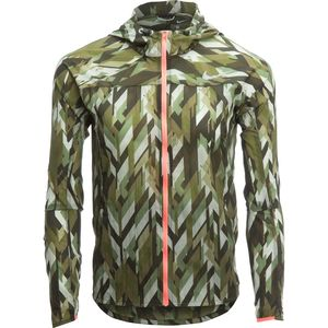 Nike Impossibly Light Printed Running Jacket - Women's