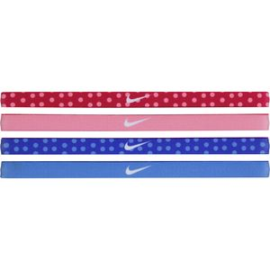 Nike Assorted Headband - 4-Pack - Girls'
