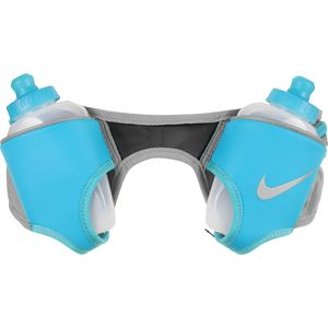Nike Double Flask Hydration Belt