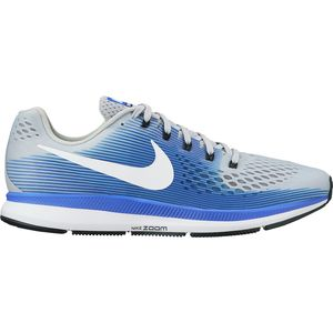 Nike Air Zoom Pegasus 34 Running Shoe - Wide - Men's