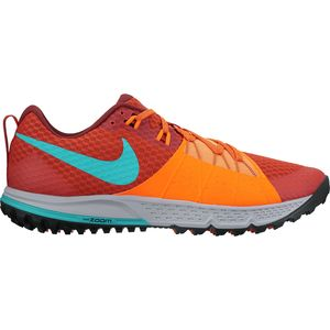Nike Air Zoom Wildhorse 4 Trail Running Shoe - Men's