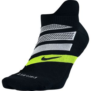 Nike Dry Cushion Dynamic Arch No-Show Running Sock - Women's