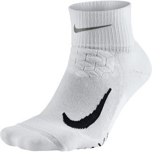 Nike Elite Cushion Quarter Running Sock - Women's