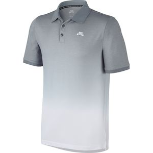 Nike SB Dip Dye Dry Polo Shirt - Men's