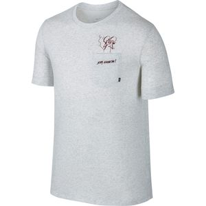 Nike SB Dry Cheese Print T-Shirt - Men's