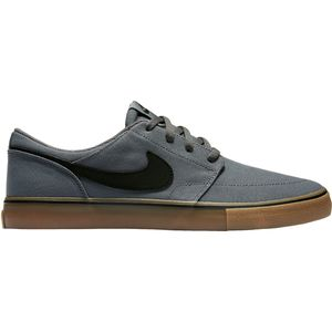 Nike SB Solarsoft Portmore II Canvas Shoe - Men's