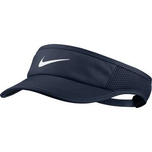 Nike Aerobill Featherlight Adjustable Visor - Women's