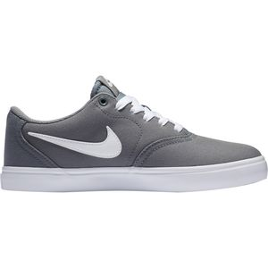Nike SB Check Solarsoft Canvas Shoe - Women's