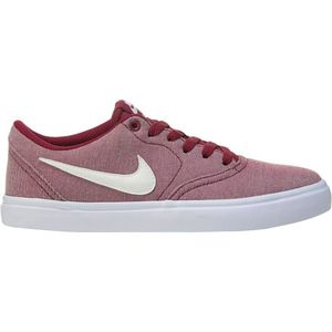 Nike SB Check Solarsoft Canvas Skate Shoe - Women's
