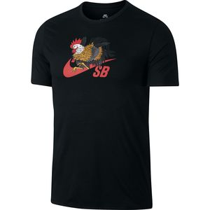 Nike SB Dry Rooster Short-Sleeve T-Shirt - Men's