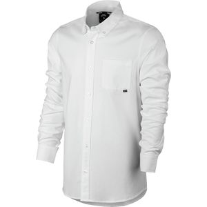 Nike SB Flex Button Long-Sleeve Shirt - Men's