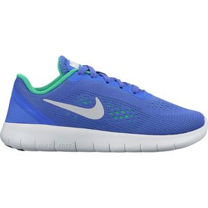 Nike  Free Running Shoe - Little Kids'