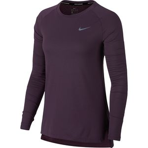Nike Breathe Tailwind Long-Sleeve Top - Women's