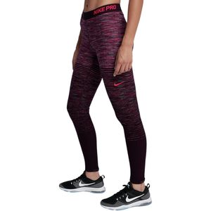 Nike Pro HyperWarm Tight - Women's