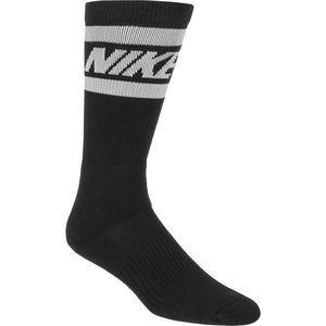 Nike SB Graphic Crew Skateboard Sock - Men's