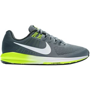 Nike Air Zoom Structure 21 Running Shoe - Wide - Men's