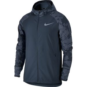 Nike Essential Flash Running Jacket - Men's