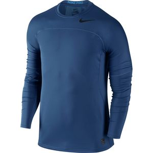 Nike Pro Hyperwarm Fitted Top - Men's