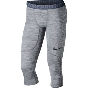 Nike NikePro Heather 3/4-Tights - Men's