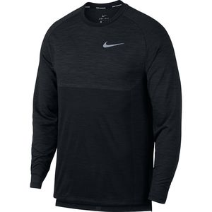 Nike Dry Medalist Long-Sleeve Top - Men's
