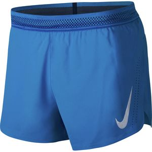 Nike AeroSwift 4in Short - Men's