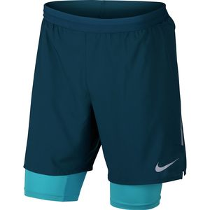 Nike Flex Distance 2-in-1 7in Short - Men's