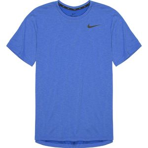 Nike Breathe Hyper Dry Short-Sleeve Shirt - Men's