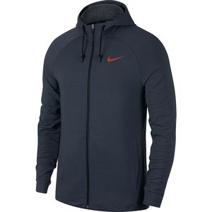 Nike Hyper Dry Training Full-Zip Hoodie LT - Men's