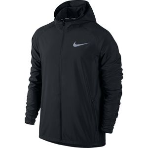 Nike Essential Hooded Running Jacket - Men's