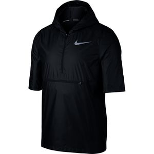 Nike Shield Short-Sleeve Jacket - Men's