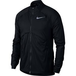Nike Shield Convertible Running Jacket - Men's
