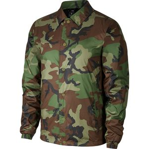 Nike SB Shield Coaches Icon Jacket - Men's