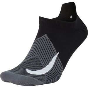 Nike Elite Running Lightweight No-Show Sock - Men's