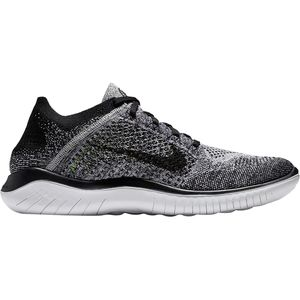 Nike Free RN Flyknit Running Shoe - Men's