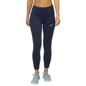 Nike Power Epic LX Crop Mesh Tight - Women's