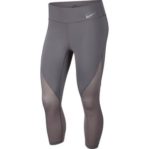 Nike Power Epic Lux Crop Cool Tight - Women's