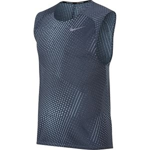 Nike Tailwind Sleeveless PR Top - Men's