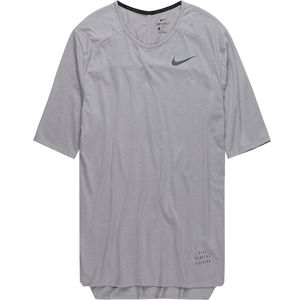 Nike Breathe Tailwind Short-Sleeve Division Top - Men's