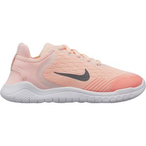 Nike Free Run Shoe - Girls'
