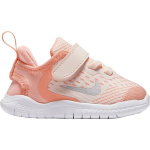 Nike Free Run Toddler Shoe - Toddler Girls'