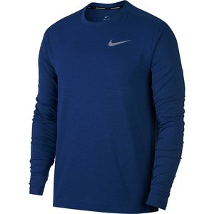 Nike Therma Sphere Element Long-Sleeve 2.0 Crew Top - Men's
