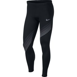 Nike Run Graphic Tight - Men's