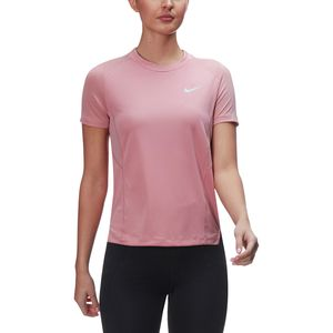 Nike Miler Short-Sleeve Top - Women's