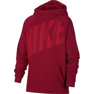 Nike Dry Graphic Training Pullover Hoodie - Boys'